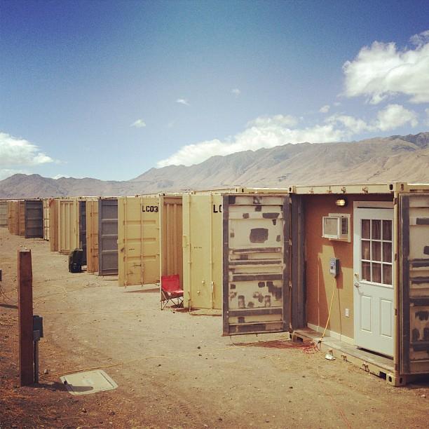 My conex home building my conex home - Conex container homes ...